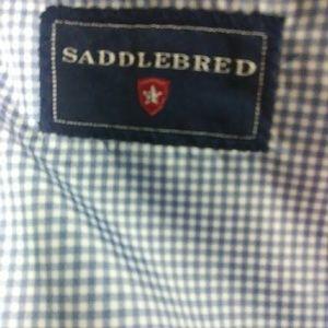 Saddlebred Suits & Blazers - Saddlebred blazer